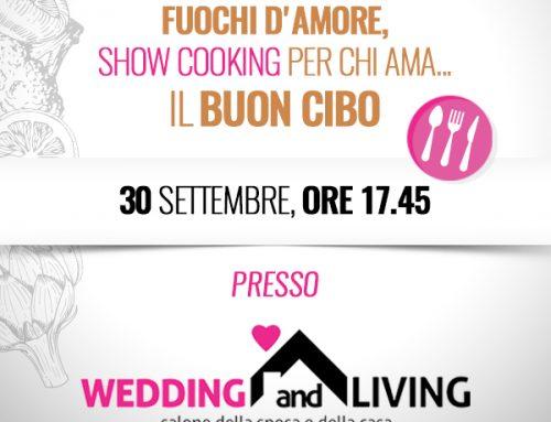 Mottarredi a Wedding and Living 2017