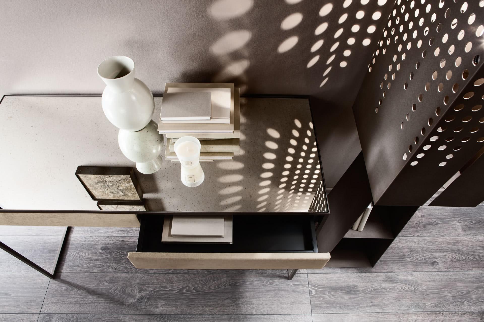 Scrivania Moderna Design : Scrivania ufficio moderno arredamento ufficio moderno with